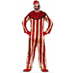 Costume Clown Assassin /...