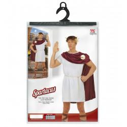déguisement spartacus romain