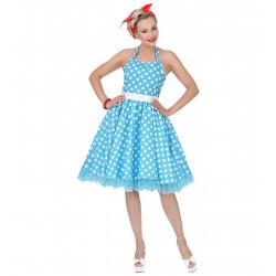 robe année 60