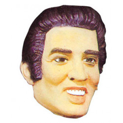 Masque Elvis