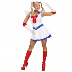 costume sailor moon