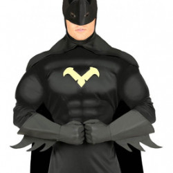 Gants Super héros