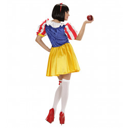 déguisement princesse fairy