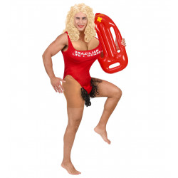 costume baywatch homme
