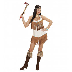 costume indienne sexy