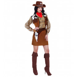 costume cow girl sexy