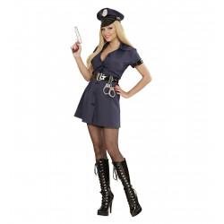 robe police