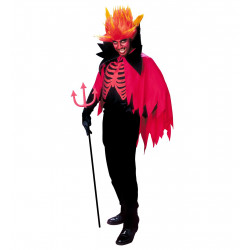 Costume Diable Homme