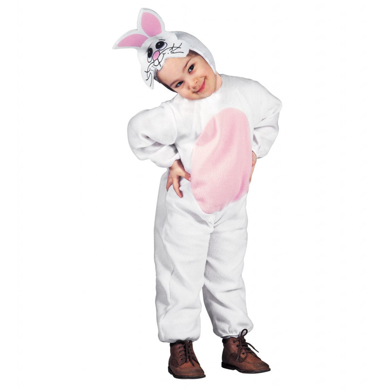 costume lapin fille