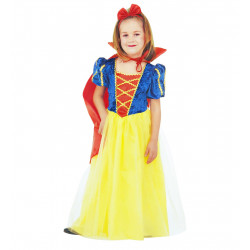 Costume Princesse fairy enfant