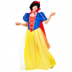 Costume Princesse BM enfant