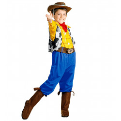 Costume Billy enfant /