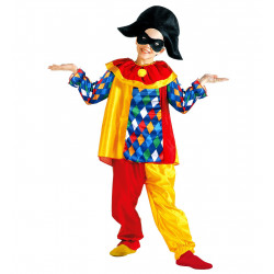 Costume Arlequin / Clown...