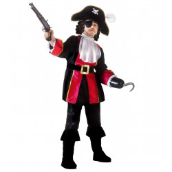 Costume Capitaine Pirate /...