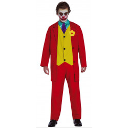 Costume SH Joker Mr smile