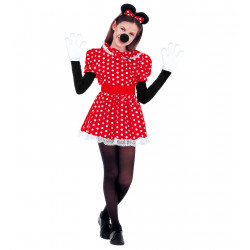 costume minnie enfant
