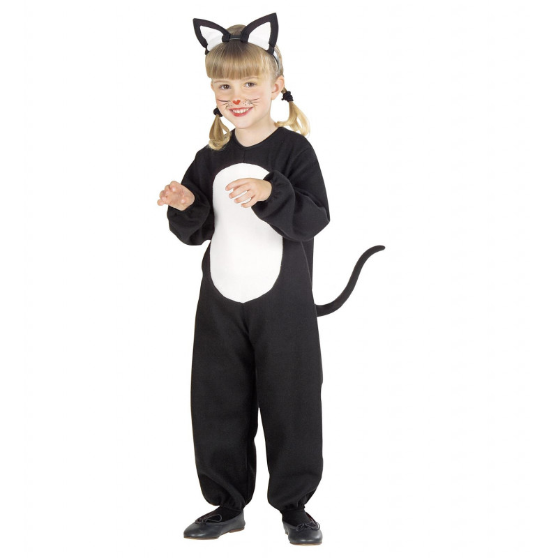 Costume Chat enfant