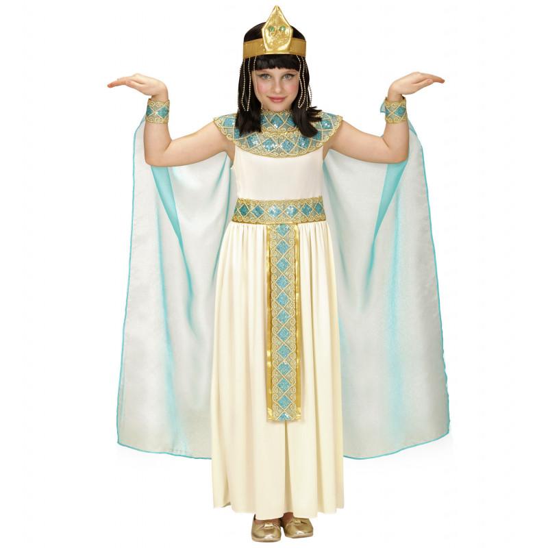 Costume Cléopâtre fille