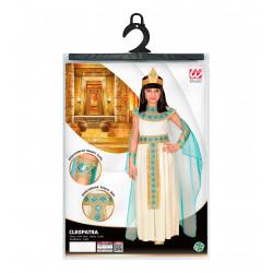 déguisement  Cléopâtre fille
