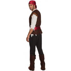 vente déguisement pirates des caraibes