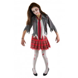 Costume Zombie fille