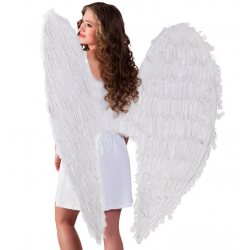 maxi ailes blanches
