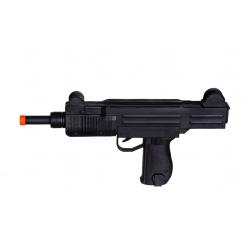 pistolet mitraillette