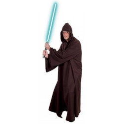 Cape Jedi marron Stars wars