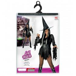 déguisement sorcière sexy