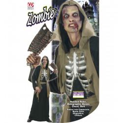 déguisement zombie