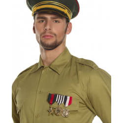 médailles de général