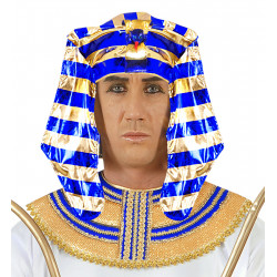 Coiffe Pharaon / Egyptien BM