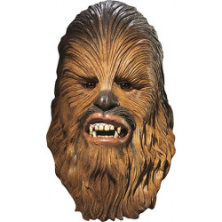Masque GdE Chewbacca Latex...