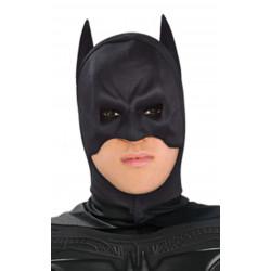 Costume Super héros Batman musclé noir