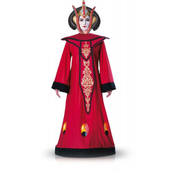 Costume Queen Amidala luxe Stars wars
