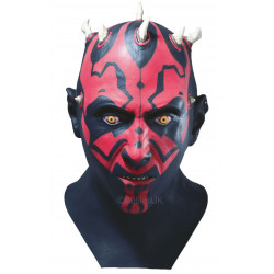 Masque GDE Darth Maul Stars...