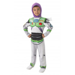 Costume Buzz enfant