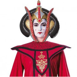 Masque 3/4 Queen Amidala