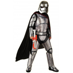 Costume Captain Phasma Stars wars