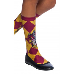 Chaussettes Harry Potter Gryffindor