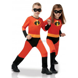 Costume Indestructible enfant