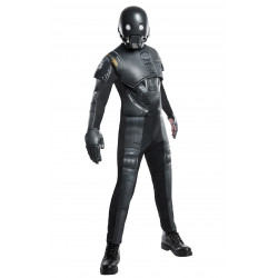 Costume K-2SO Stars wars