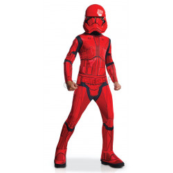 Costume Sith Trooper enfant