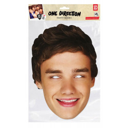 Masque One Direction Liam...