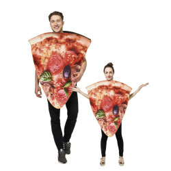 Costume PIZZA
