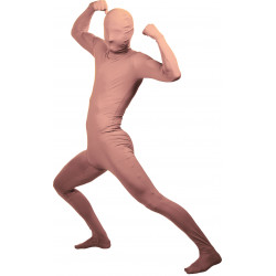 Costume Morphsuits beige