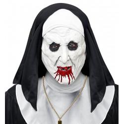 Masque La Nonne en souple