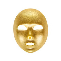 Masque Visage or
