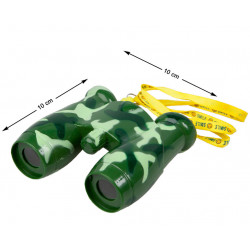 Jumelles Militaire