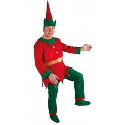 Costume Lutin / Elf